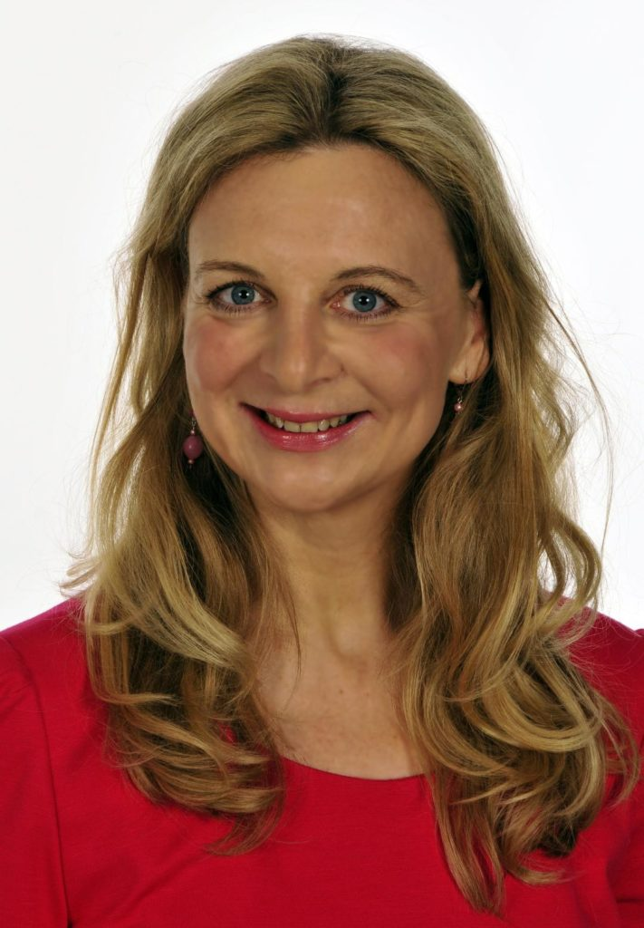 Portrait Kyra Kaufmann