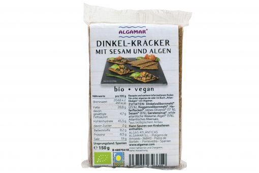 Dinkel Kräcker