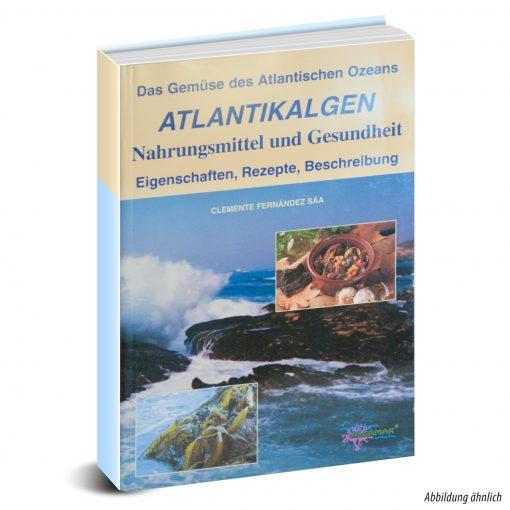 Buch Atlantikalgen