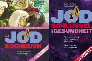 Algamar interviewt Jod-Expertin Kyra Kauffmann
