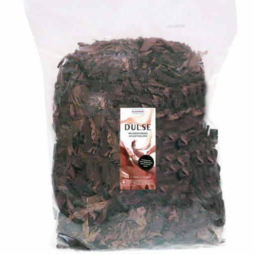 Produktfoto Algamar Dulse Algen 1000g Packung Voderseite