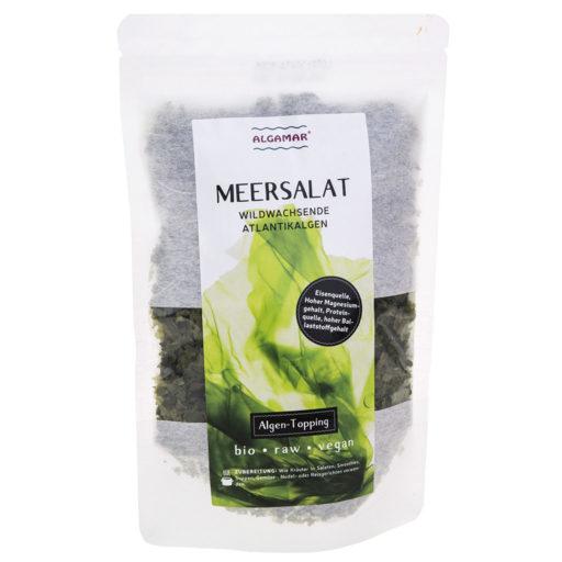 Produktfoto Meersalat 25g Vorderseite