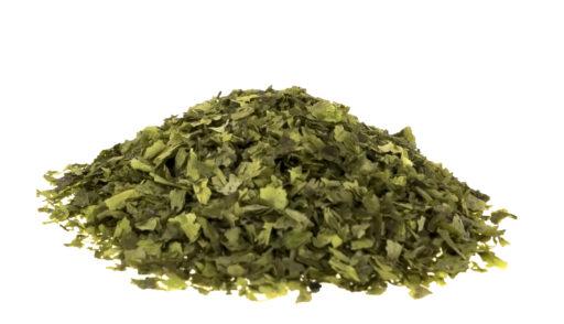 Algamar Meersalat/Ulva Flocken