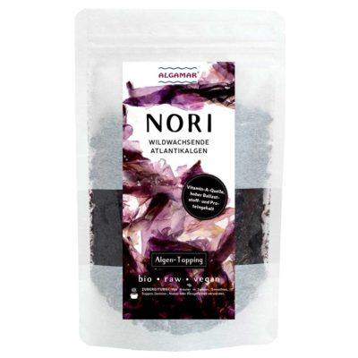 Produktfoto Nori Algen-Topping 25g Vorderseite