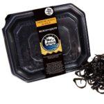 Foto der 200g Packung frische Meeresspaghetti in Salz von Mar de Ardora